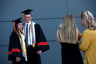 Batavia HS Graduation