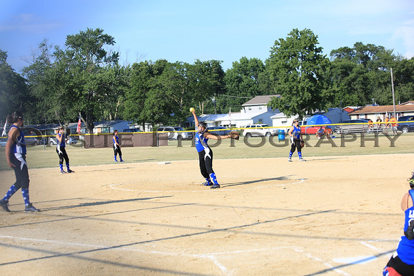 Freeport vs Melrose Park 7-15-13