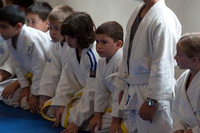 Ziv - Judo 5-6-2010