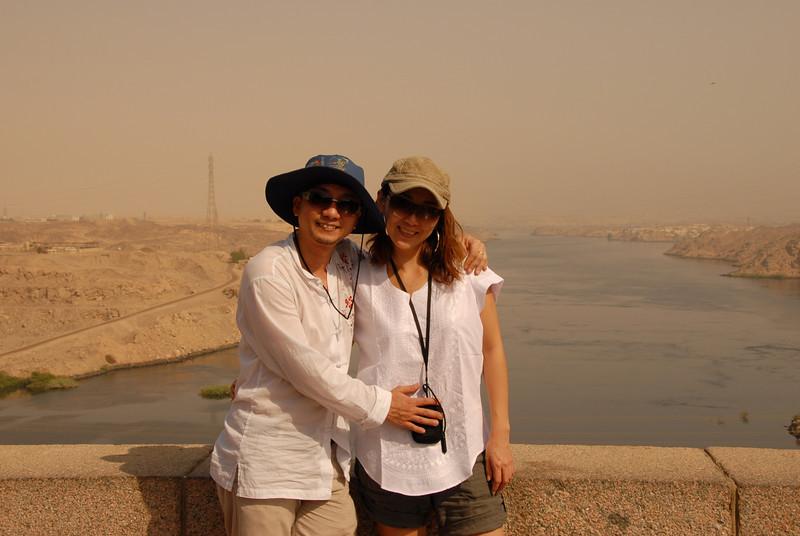 [20101005] Day 6 - Aswan Dam (15).JPG
