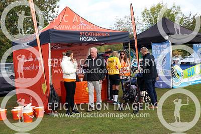 Barns Green Half Marathon 2018