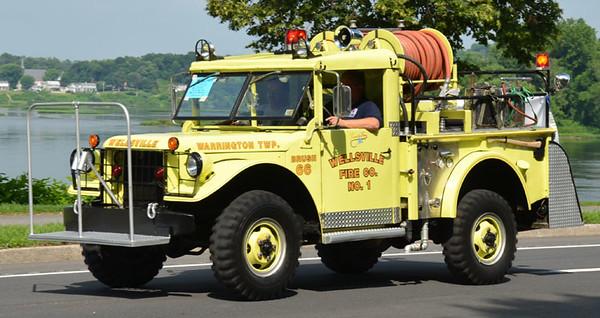 Wellsville Fire Co. # 1