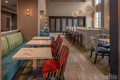 Hampton Inn & Suites    Plano, TX