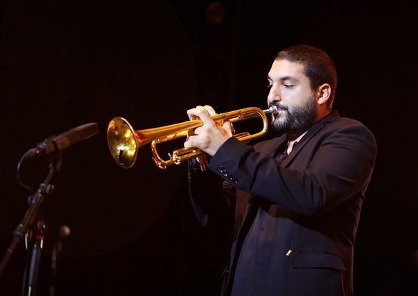 Marcus Miller at Jazz à Juan 2015 10