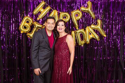 2017 Preeti 40th Birthday