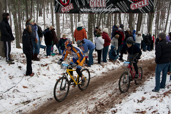 2010 Iceman Cometh bike race
