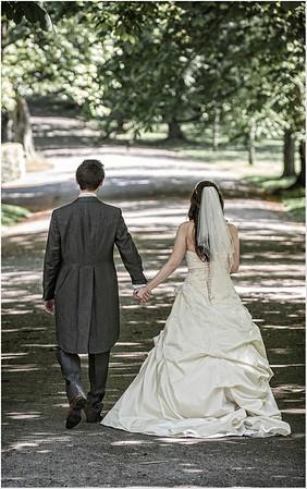 Beth & Daniel Post Wedding 250513