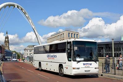GB Coaches
