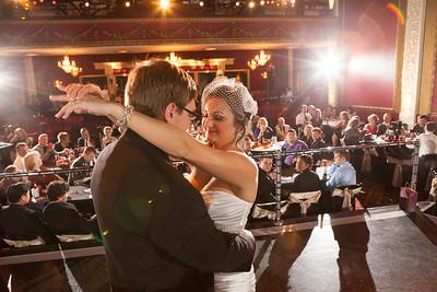 Jess & Josh - Wedding