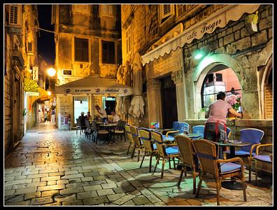 Croatia - Trogir (2011)