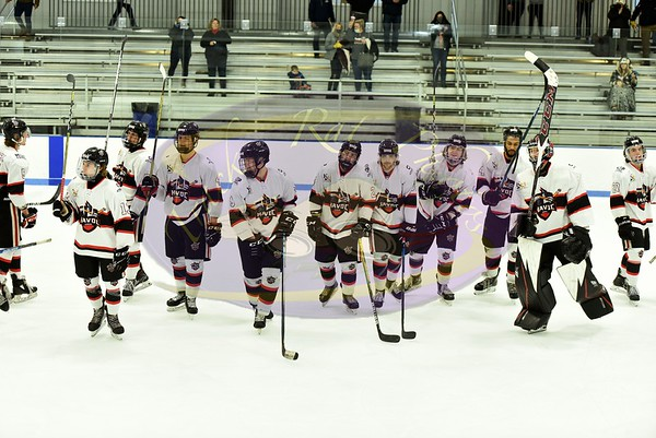Rochester Vipers - Feb 11, 2021
