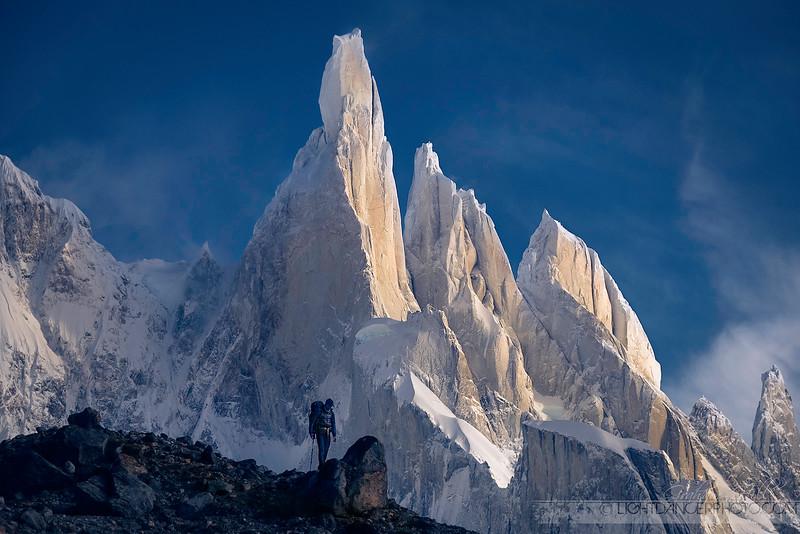 Cerro Torre - Fair Means