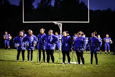 09/23/16 Varsity Football vs. Boyceville