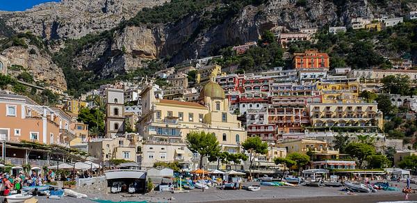 09-27-2018 Day 3 The Amalfi Coast