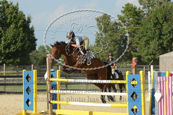 Hometown Horse Show Aug 9-11, 2013