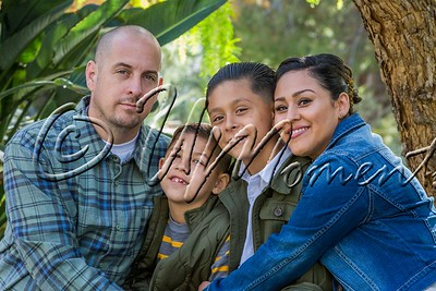 Perea Family 2017