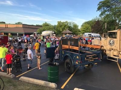 2018-07-18 Oak Forest Touch A Truck