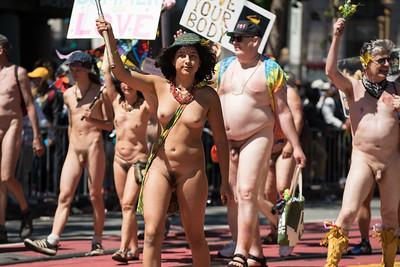 San Francisco Pride Parade 2017