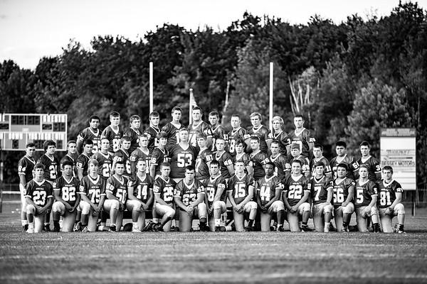 2017-09-07 OHCHS Varsity Football