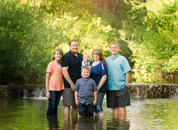 Rees Family Water mini 2020