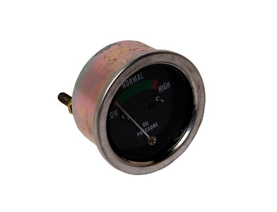 MASSEY FERGUSON OIL PRESSURE CLOCK 1458875M91