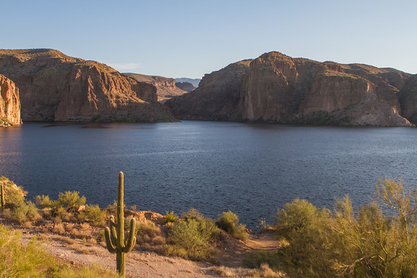 Canyon, Apache and Roosevelt Lake 12-14-17 No-WM
