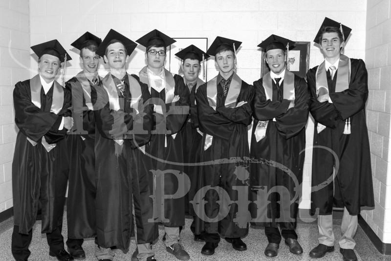 Grant 2014 Graduation