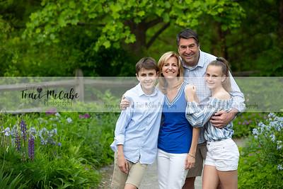The Schutt Family