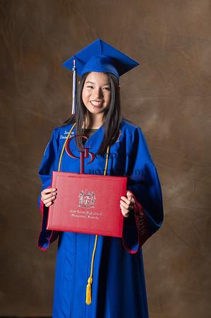 SCHS Graduation 2018