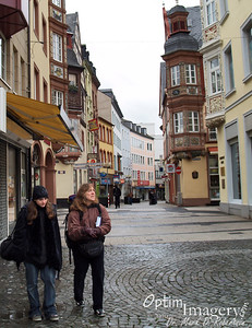 FEBRUARY, 2007 GERMANY AND SWITZERLAND