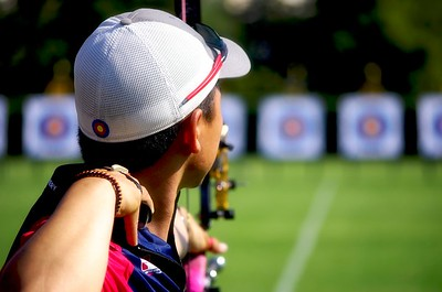2017 World Archery Cup Stage 2 Antalya