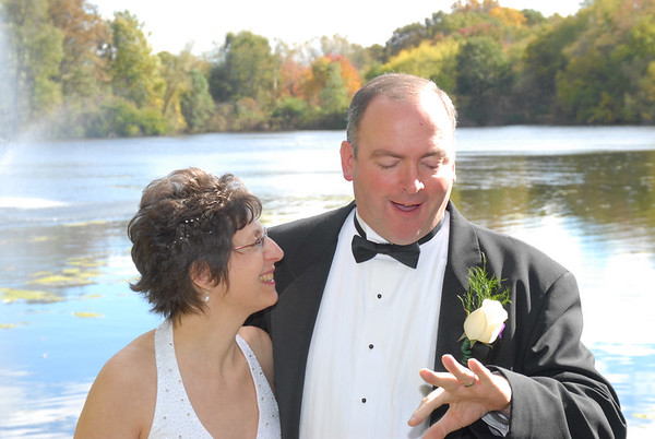 John & Mary Beth's Wedding