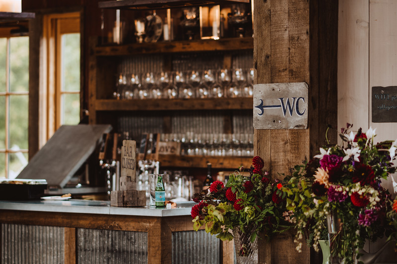 Valley View Farm Bohemian Boho Wedding Western Massachusetts Wedding Photographer 140.jpg