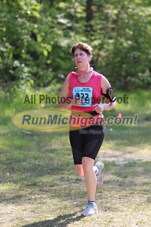 Half Marathon Finish Part 3 - 2013 Back to the Beach
