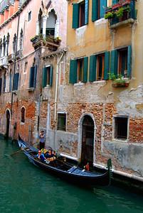 Italy...Benvenuto!