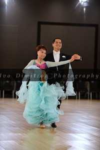 2017 Canadian Closed Championships April 14