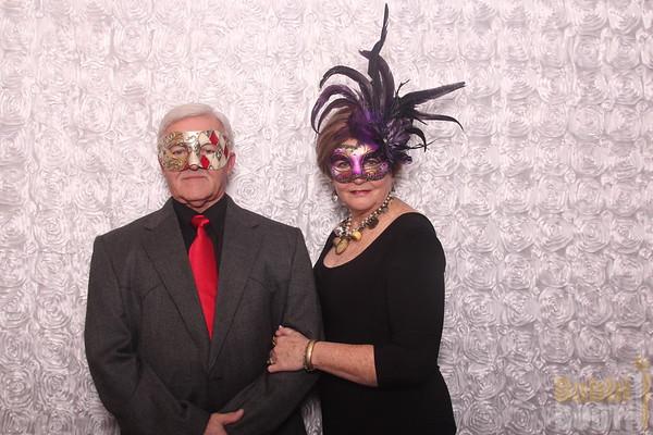 Krewe Mon Amigo 2019 Masquerade Ball
