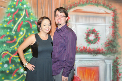 Home Depot Holiday Parties
