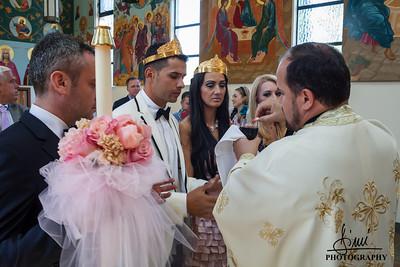 Wedding - Gabi and Alin , Vanessa's Christening
