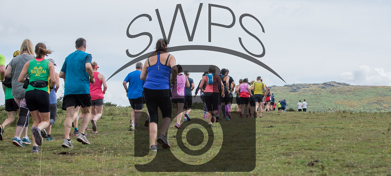 Something Wild Events - Trial running festival 2018  28/07/18