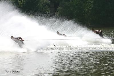 Wonder Lake Ski Team - June 24, 2007 Mercury Marine Tournament