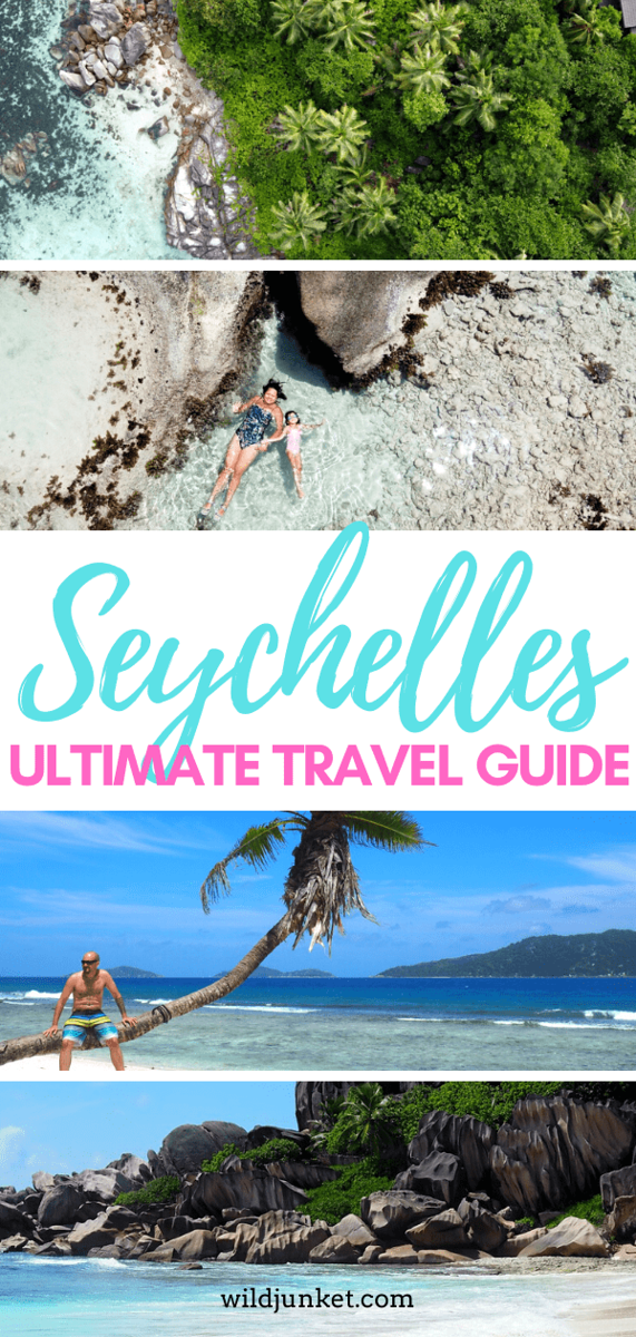 seychelles travel guide