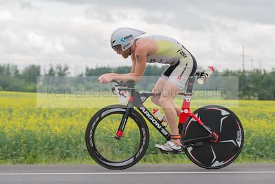 2015 Great White North Triathlon