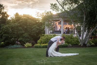 Hannah and Jeff's Wedding