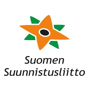 Suunnistusliiton logo