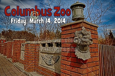 2014 Columbus Zoo (03-14-14)
