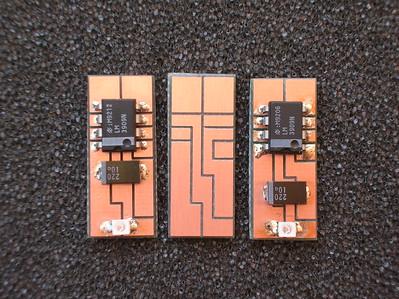 CNC PCB's