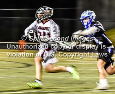 2018 LAX Lambert vs South Forsyth