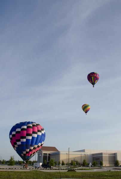 Ballooning 6.23.2013