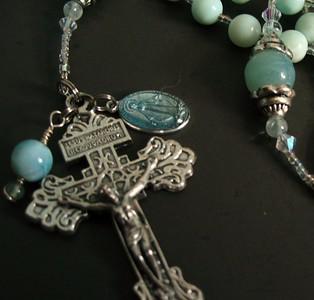 brittany's birthday rosary